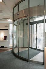 Автоматические двери Tormax, фото 2