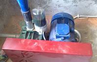 Вакуумный насос НВ-1(вакуумный насос)  (один конец вала)