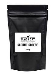 Молотый кофе Black Cat 500 г 11-359 ZZ, КОД: 1339635