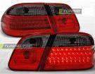 Фонари задние на MERCEDES W210 LDME29