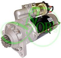 Стартер Detroit Diesel, МТЗ, ПАЛЕССЕ  редукторний 24В 8.1 кВт 243708311