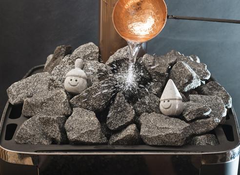 Камни для печей-каменок