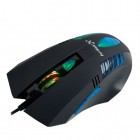 Игровая мышь HI-RALI -USB 6D DPI:800-2400HI-M8175black