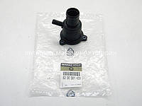 Крышка корпус термостата на Рено Логан + Сандеро 2004-2012 1.4i+1.6i+1.6i 16V — RENAULT (Оригинал) -8200561420