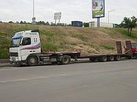 Услуги трала Аренда трала Киев, фото 1