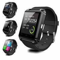 Smart Watch U-8 умные часы