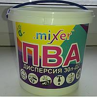 Дисперсия ПВА 30п-Д2 MIXER 1 кг