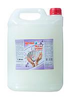 Жидкое мыло Чистюня Жемчужинка - 5 л.