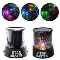 Ночники и проекторы звездного неба