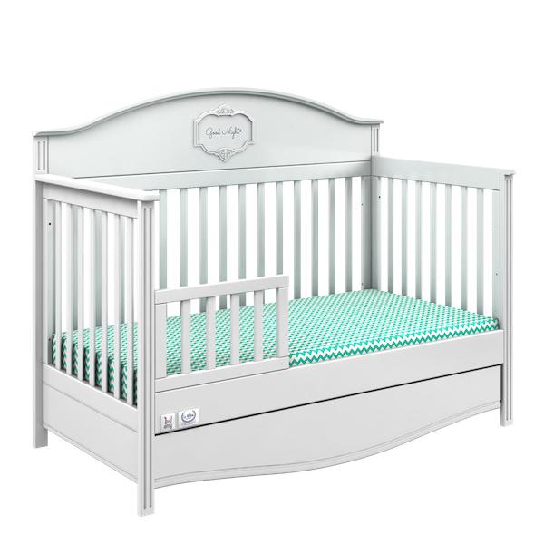 Дитяче ліжко трансформер Bellamy Good Night