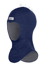 Шолом шапка Be easy Джинс (H04-P1-15)