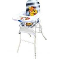 Детский стульчик для кормления M 0630