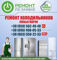Ремонт холодильников в Киеве и ремонт морозильных камер по Киеву