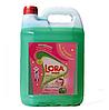 Гель для стирки Lora Paris Aloe Vera детский, 5 л (90 стирок)
