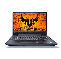 Ігровий ноутбук Asus TUF Gaming FX506L i5-10300H 4 ядра 8GB DDR4 SSD512GB GTX1650Ti 4GB GDDR6