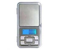Ювелирные электронные весы Pocket Scale MH 200