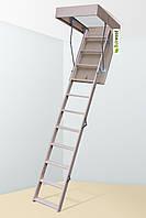Чердачная лестница Bukwood ECO Long