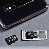 Карта пам'яті 32 ГБ microSD Class 10 для техніки мікро СД без адаптера флеш картка, фото 6