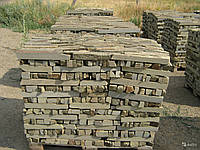 Камень песчаник нарезка
