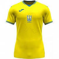 Футболка збірної України домашня 2021-2022