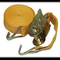 Ремень стяжной для груза Vitol ST-212D-10 YL