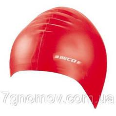 Шапочка для плавання Beco 7399 5 дитяча червона