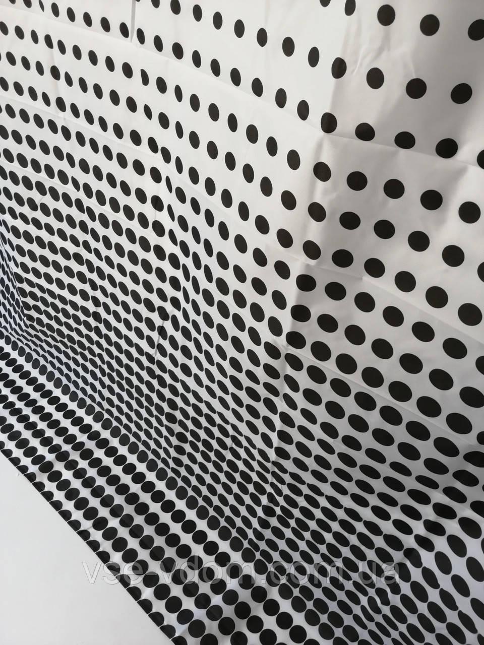 Штора для ванної  Miranda 180х200см