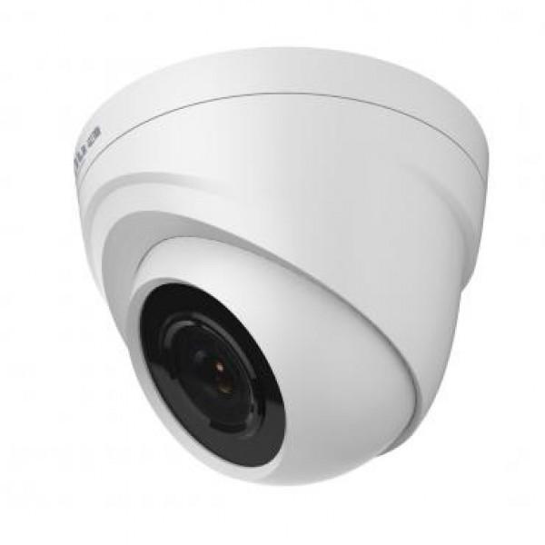 1MP Кольорова камера Dahua HAC-HDW1000RP-0360B