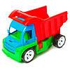 """Машина """"Алексбамс"""" вантажівка 083 Бамсик"""