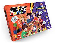 "Настільна розважальна гра ""Blitz Battle"" укр"
