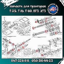Комплект подшипников КПП Т-40