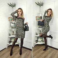 """Сукня жіноча, молодіжна, з сіточкою, р-ри 44-50(кол різном) """"FIESTA"""" недорого від прямого постачальника"""