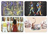 """Метафоричні карти """"Відображення. Метафора взаємодії з собою і світом"""", фото 3"""
