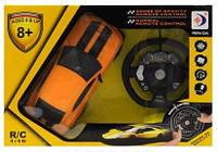 Машинка на радиоуправлении с пультом в виде руля RD 310-5