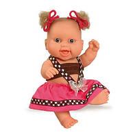 Кукла девочка в розовом Paola Reina 01207