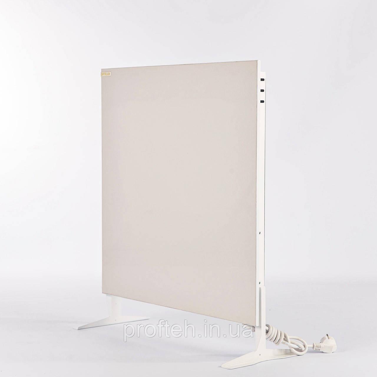 Керамічний обігрівач Optilux К700НВ (білий)