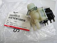 Клапан заливной для подачи воды стиральной машины LG 5221EN1005B