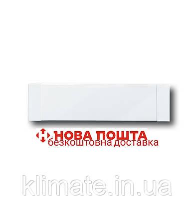UDEN-100  Металлокерамический инфракрасный теплый плинтус UDEN-S, фото 2