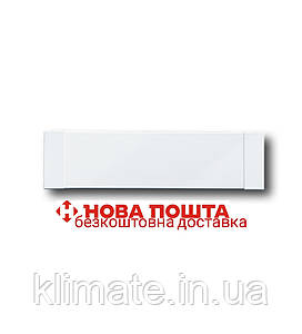 UDEN-100  Металлокерамический инфракрасный теплый плинтус UDEN-S