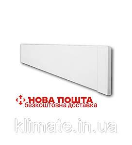 UDEN-150  Металлокерамический теплый плинтус UDEN-S