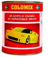 """Colomix 307 Краска акриловая """"Зеленый сад"""" без отвердителя"""