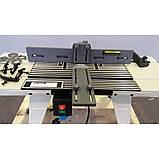 Фрезерний стіл для ручного фрезера FDB Maschinen T1, фото 3