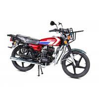 Мотоцикл Musstang MT125-9