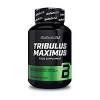Тестостероновый бустер Biotech Tribulus Maximus 90 таблеток