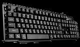 Клавиатура SVEN KB-G8500 игровая с подсветкой черная, фото 5