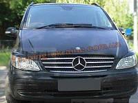 Реснички Mercedes-Benz Vito W639