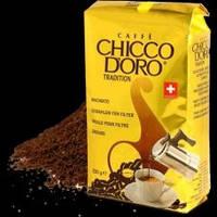 Кофе молотый Chicco D'oro «Tradition»