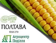 Семена кукурузы ПОЛТАВА ФАО 270 (урожай 2020 г)