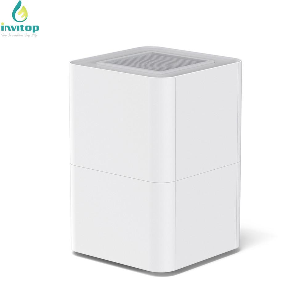Очищувач-зволожувач повітря (Мийка повітря) Invitop OLIVIA