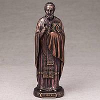 Статуэтка Veronese Св.Николай 21 см 02443